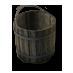 Prázdný kbelík